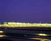 Incheon International Airport,Yeongjongdo Island,Incheon,Korea