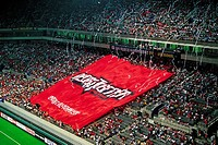 Seoul World Cup Stadium,Seoul,Korea