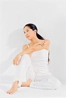 Young Woman,Korean