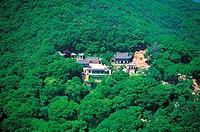 Sujongsa Temple,Gyeonggi,Korea