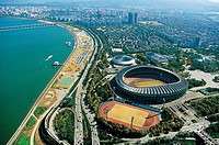 Seoul Sports Complex,Seoul,Korea