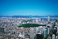 Gangnam-gu,Seoul,Korea