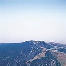 Mt  Hallasan National Park,Jeju Island,Korea