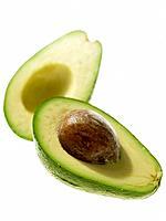 Raw Food, Salads, Avocado