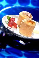 Piononos type of sweet roll
