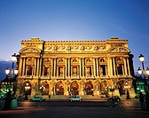 Opera House,Paris,France