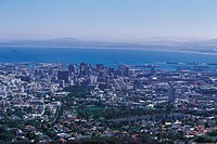 Cape Town,Republic Of South Africa