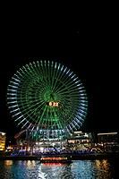 Minatomirai,Yokohama,Kanagawa,Japan