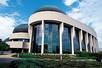 Museum of Civilization,Ottawa,Ontario,Canada