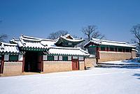 Changdeokgung Palace,Jongno_gu,Seoul,Korea