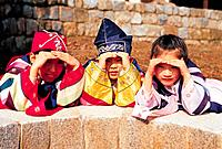 Korean Costume,Korean Children,Korea