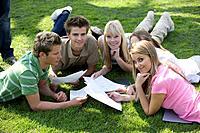 students, meadow, school_records, lie discusses, series, people, teenagers, students, friends, schoolmates, school_colleagues, friends, hip, clique, p...