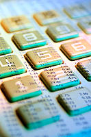 Calculator and stock
