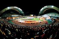 World Cup Stadium,Gwangju,Korea