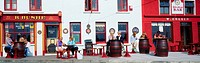 Traditional Pub in Baltimore, Co Cork, Ireland