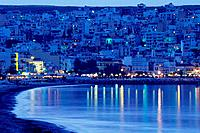 Sitia, Crete, Greece