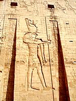 egypt handwritten monument symbol