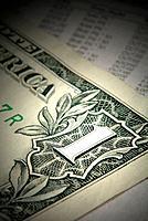 an american dollar bill value