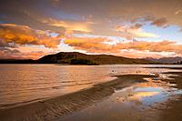 New Zealand, Lake Tekapo, South island, Mountain, Mountains, Lake, Water, Landscape, Nature, Scenic, scenery, landscap