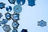 watchmaking, clock_faces