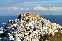 Astypalaia, Greece