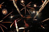 Feuerwerk IV