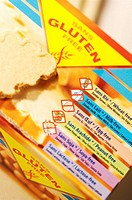FOOD ALLERGY Biscuits for persons allergic to certain types of food. They are gluten_free, wheat_free, milk_free, egg_free, grountnut_free, soja_free ...