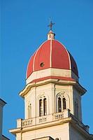 Church of the Virgin of Charity of Copper, Iglesia Virgen de la Caridad del Cobre, El Cobre, near Santiago de Cuba, Cuba