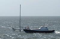 Northsea, The Netherlands, Holland, Europe
