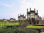 Torii Gate,Jiangxi,China