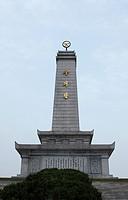 Monument,Pyongyang,Korean