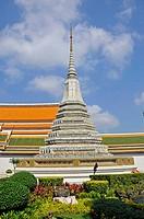 Thailand, Asia, Bangkok, Chedi, Wat Arun, Asia, Temple of the Dawn, buddhist temple, architecture, buddhism, historic,