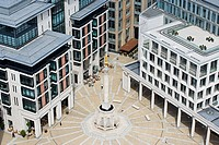 Paternoster square london