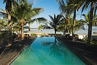 Ibo island lodge, Ibo Island, Quirimbas islands, Mozambique, Africa