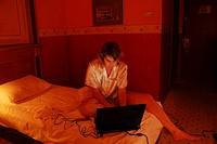 Working at night