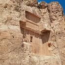 Naqsh_e Rustam, Iran, Middle East