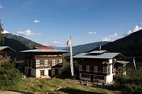 Asia Bhutan Paro