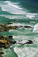 Sandy Bay, Llandudno, Cape Town, Cape, South Africa, Africa