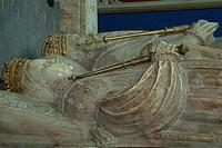 Tomb of Gustavus Vasa, Uppsala, Sweden, Scandinavia, Europe