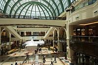 Mall of the Emirates, Dubai, United Arab Emirates, Middle East