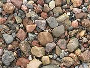 10851936, Sweden, gravel, beach, stones, detail, c