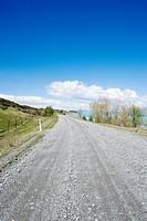 New Zealand, Oceania, Rural Roads