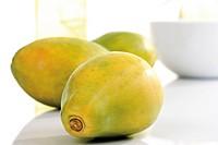 Papayas (Carica papaya)