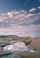 Bird Cove, Hudson Bay, Churchhill, Manitoba, Canada