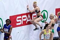 , torino 2009, european idoor athletics