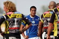 daniel crichton, parma 2009, rugby top ten championship 2008_2009, plusvalore gran parma_cammi calvisano