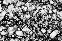 gray, concrete, rocks, stones, pebbles, surface