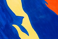 Blue, Colored Background, Close_Up, Bright, Abstract