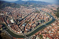 Bilbao, Biscay, Basque Country, Spain