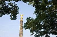 Germany, Berlin, Victory column